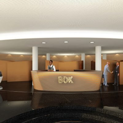 Banque de Dakar