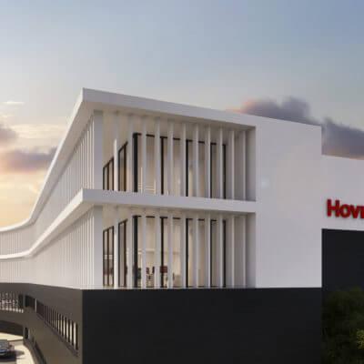Edifício Hovione