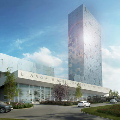 Lisbon HCC Center