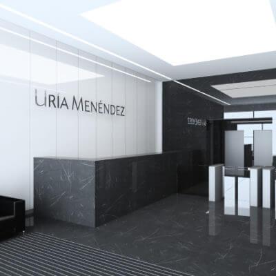 Uria Menendez